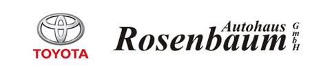 Toyota Händler Rosenbaum